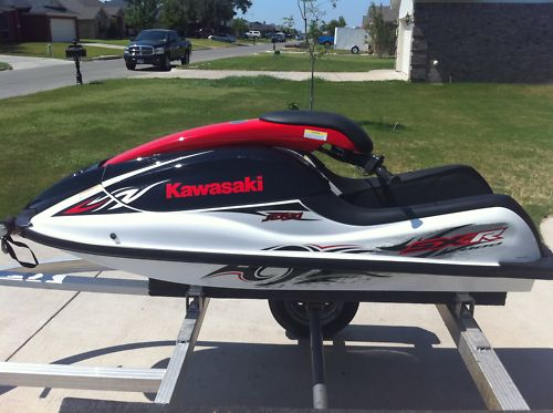 For sale Kawasaki SXR 800 Jet Ski Stand Up SX-R 800-1.jpg
