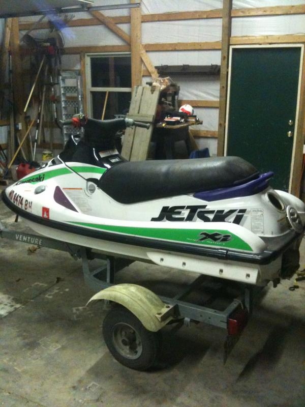 1997 kawi 750 super sport xi - pwc forum: the best hang-out for