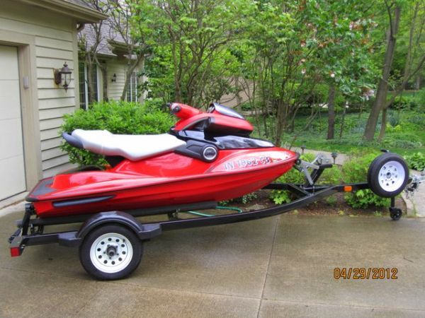 2004 Seadoo XPDI with Single Place Trailer and All The Accessories! - 50-xpdi_side.jpg