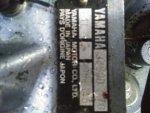 1991 Yamaha VXR Waverunner Engine Stamp.jpg