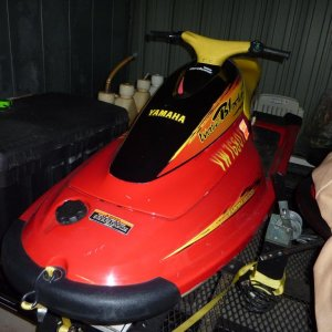 1996 Waveblaster for sale