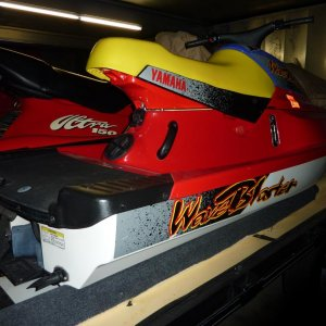 1995 Waveblaster for sale